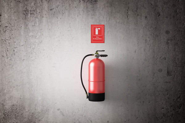 Fire Extinguishers Installation and Maintenance