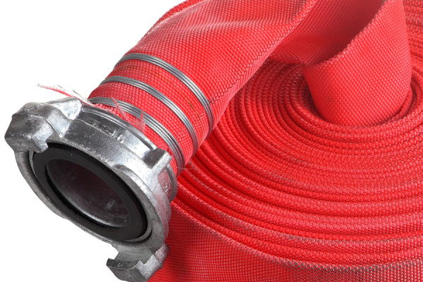 Fire Hose checks Sunshine Coast