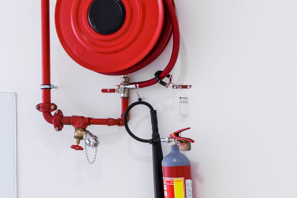 Fire Prevention safety